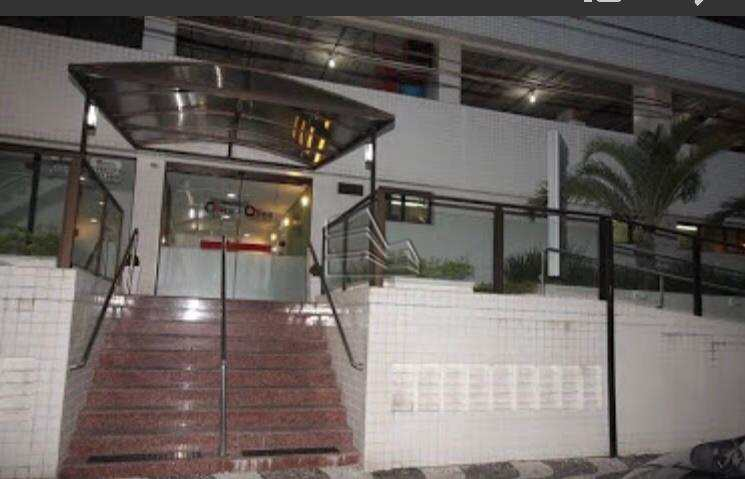 Sala, Boqueirão, Santos - R$ 200 mil, Cod: 1296