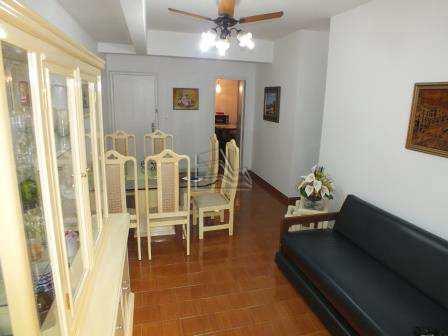 Apartamento com 2 dorms, José Menino, Santos - R$ 300 mil, Cod: 1318