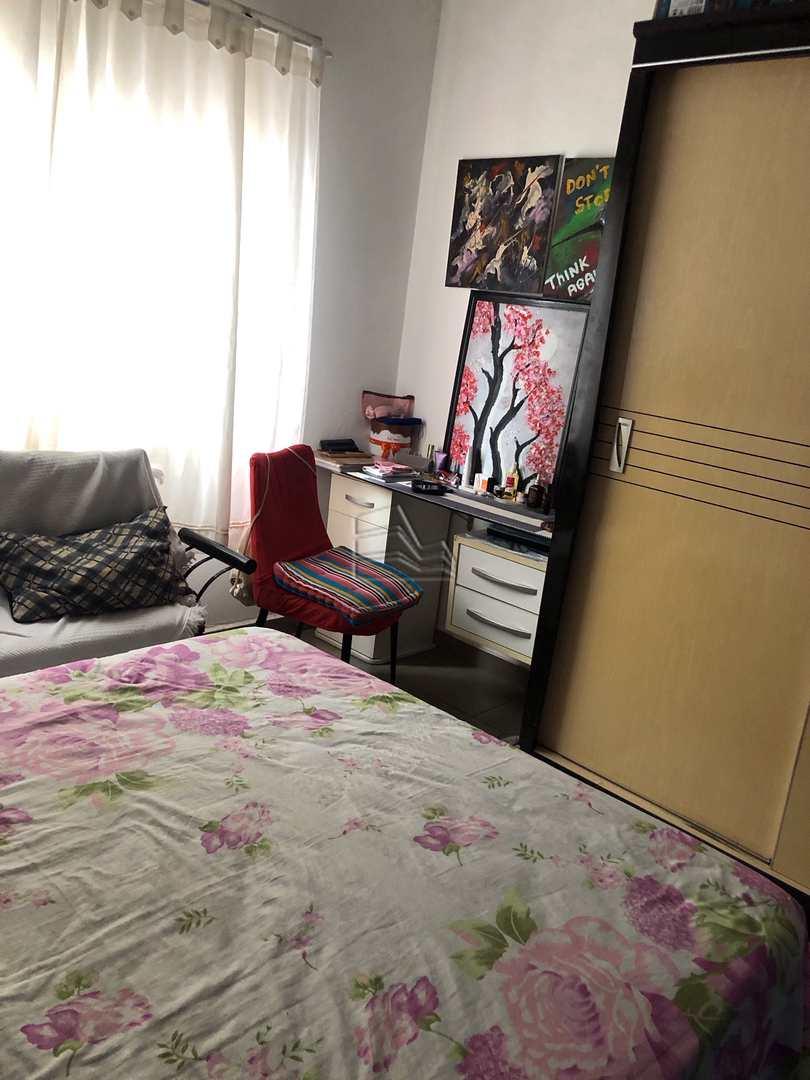 Apartamento com 1 dorm, José Menino, Santos - R$ 220 mil, Cod: 1334