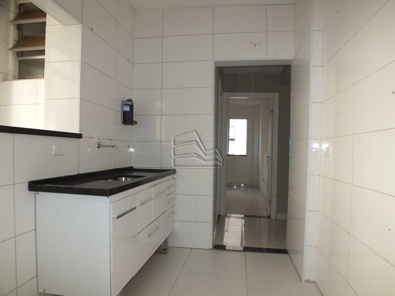 Apartamento com 2 dorms, Embaré, Santos - R$ 330 mil, Cod: 1348