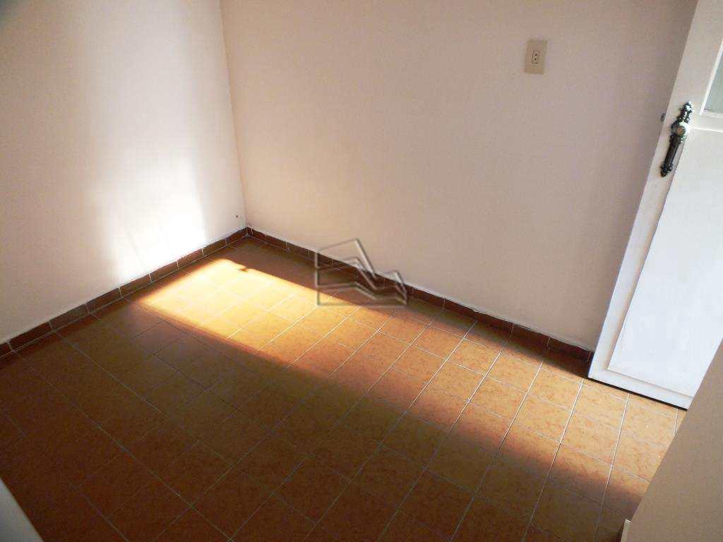 Apartamento com 2 dorms, Itararé, São Vicente, Cod: 1357