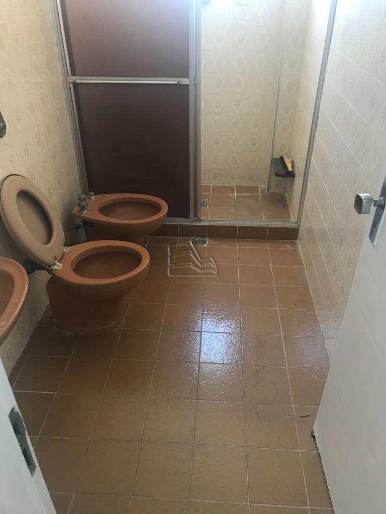 Apartamento com 2 dorms, Campo Grande, Santos - R$ 370 mil, Cod: 1364