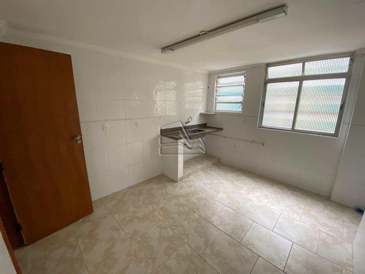Apartamento com 2 dorms, Gonzaga, Santos - R$ 400 mil, Cod: 1392