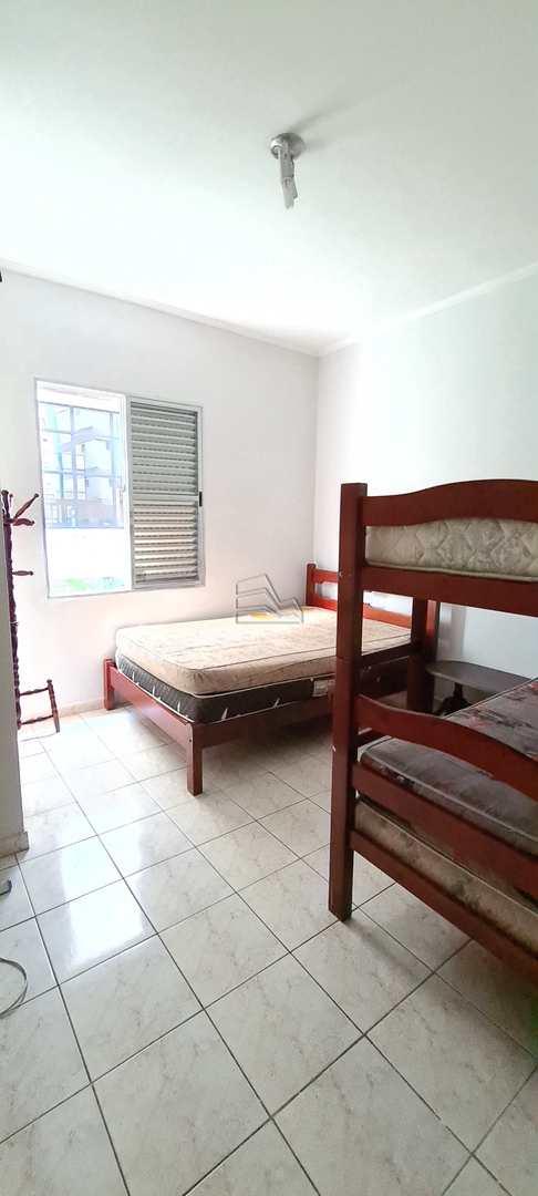 Apartamento com 1 dorm, Pompéia, Santos - R$ 260 mil, Cod: 1415