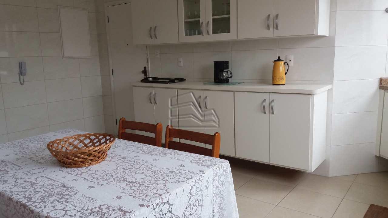 Apartamento com 3 dorms, Boqueirão, Santos - R$ 800 mil, Cod: 1430