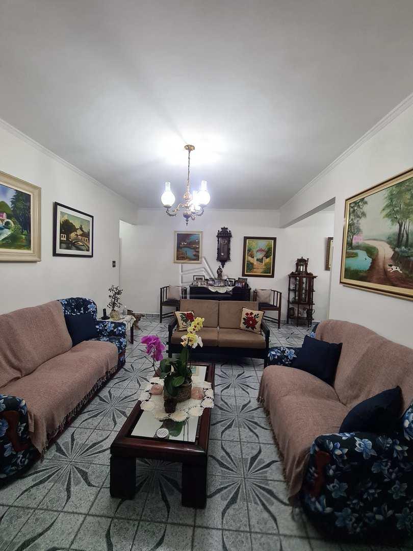 Apartamento com 3 dorms, José Menino, Santos - R$ 550 mil, Cod: 1440