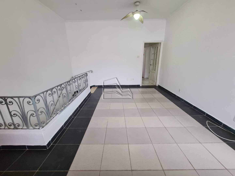 Casa com 2 dorms, Boqueirão, Santos - R$ 550 mil, Cod: 1452