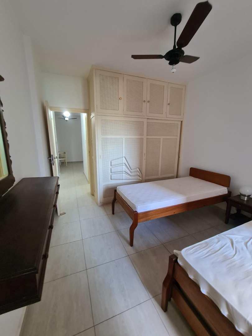 Apartamento com 2 dorms, José Menino, Santos - R$ 420 mil, Cod: 1455