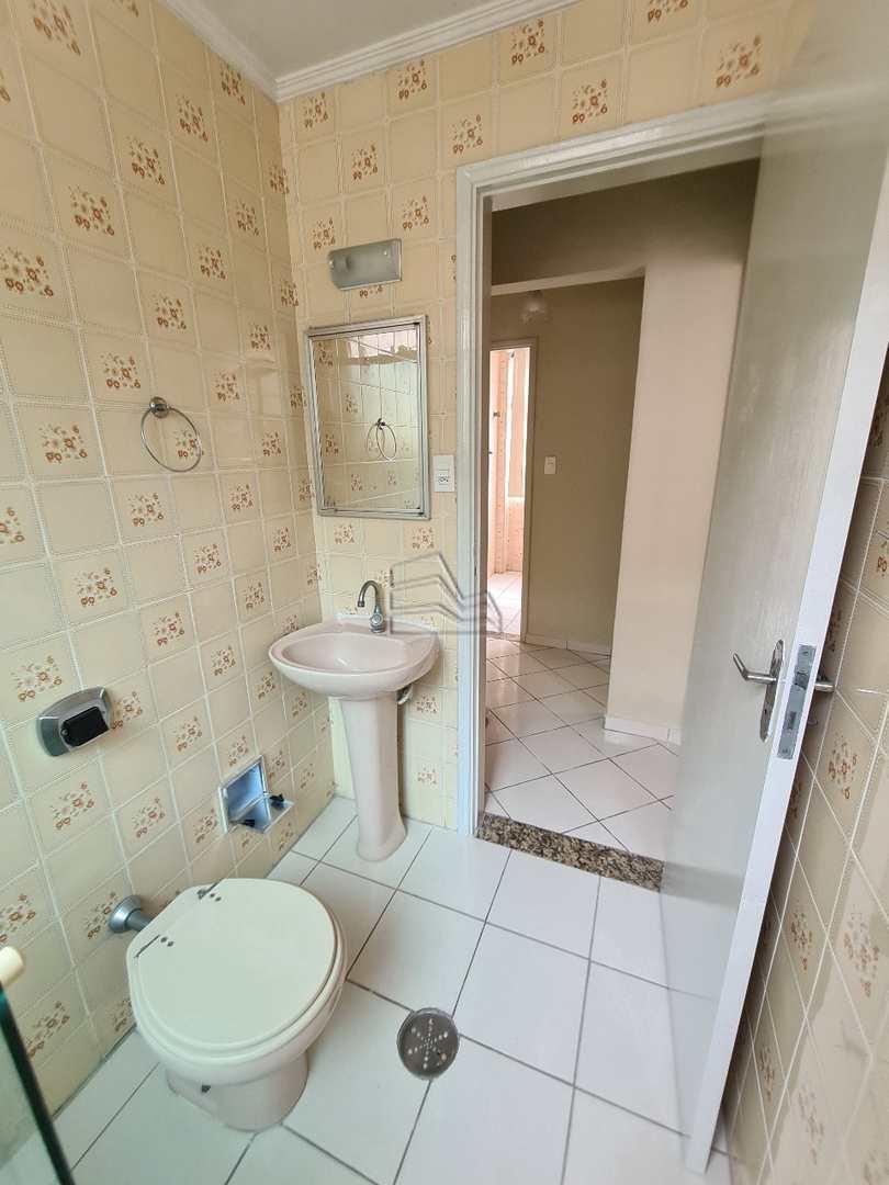 Apartamento com 2 dorms, Campo Grande, Santos - R$ 320 mil, Cod: 1458