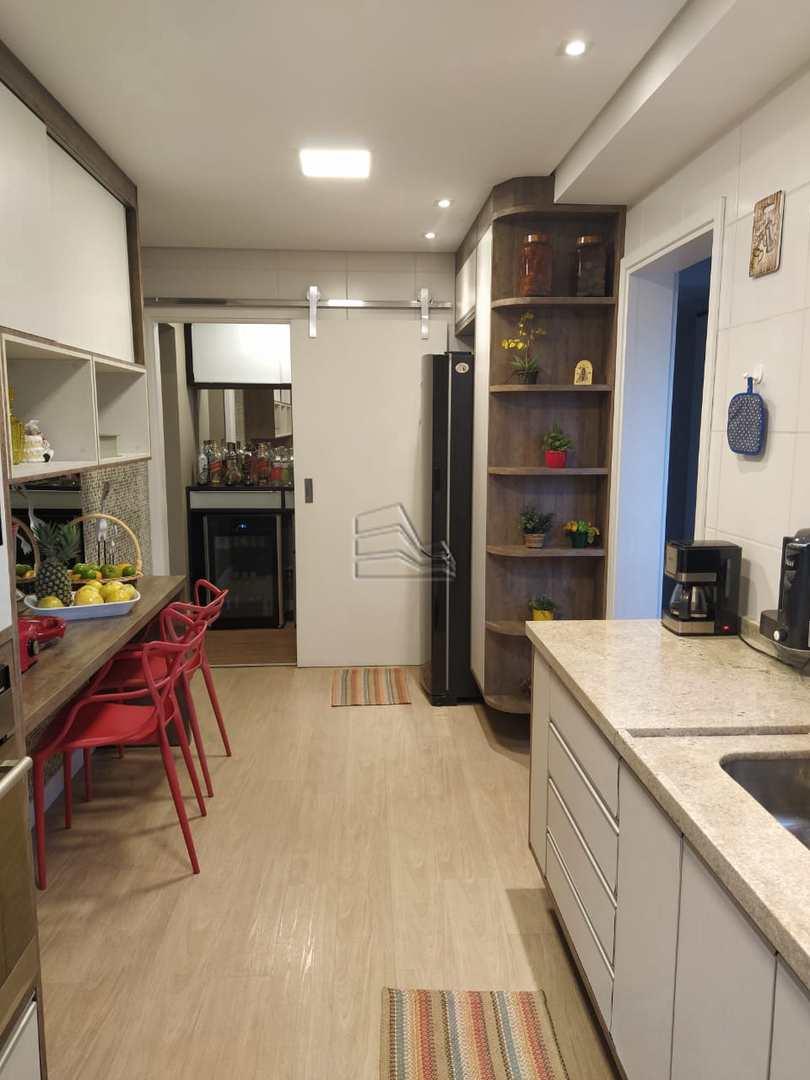 Apartamento com 3 dorms, Embaré, Santos - R$ 1.35 mi, Cod: 1461