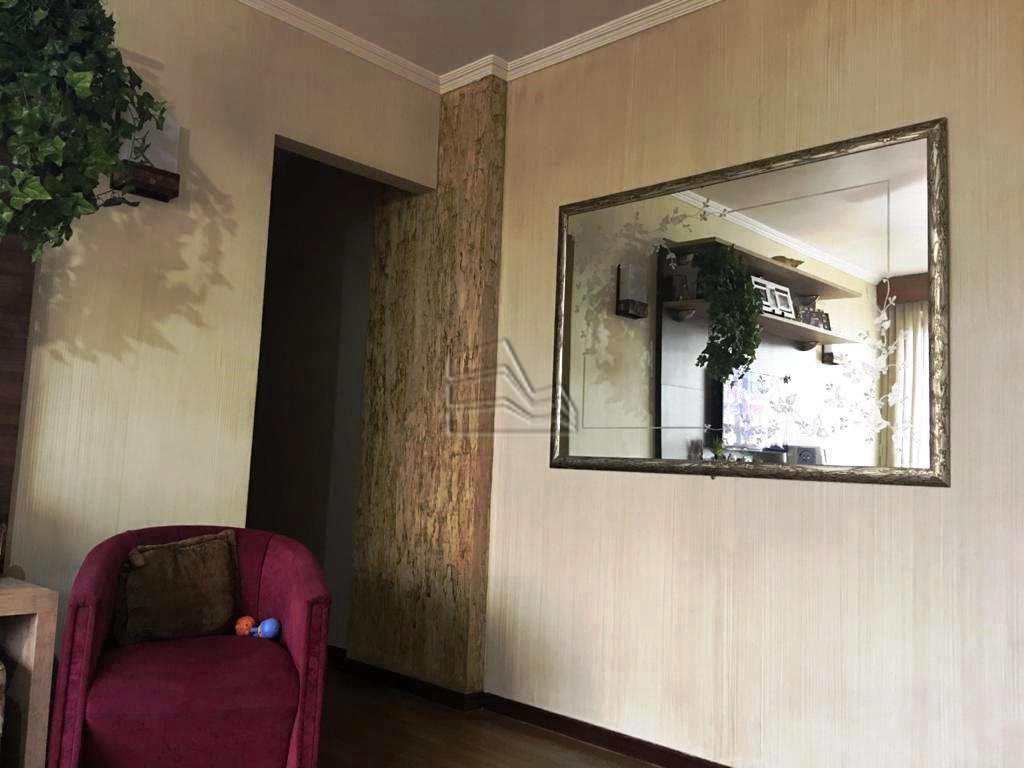Apartamento com 2 dorms, Gonzaga, Santos - R$ 480 mil, Cod: 1466