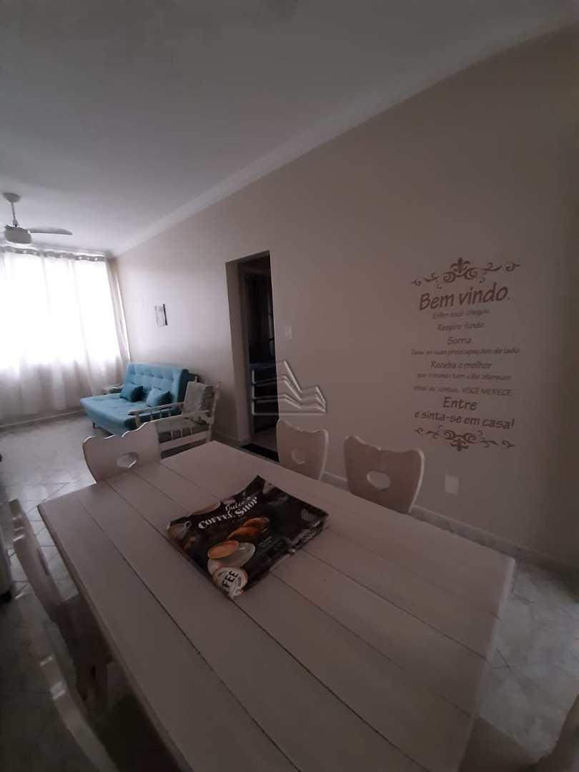 Apartamento com 1 dorm, Pompéia, Santos - R$ 350 mil, Cod: 1470