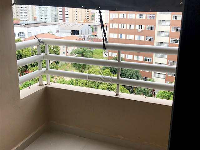 Apartamento com 2 dorms, Vila Mathias, Santos - R$ 365 mil, Cod: 1476