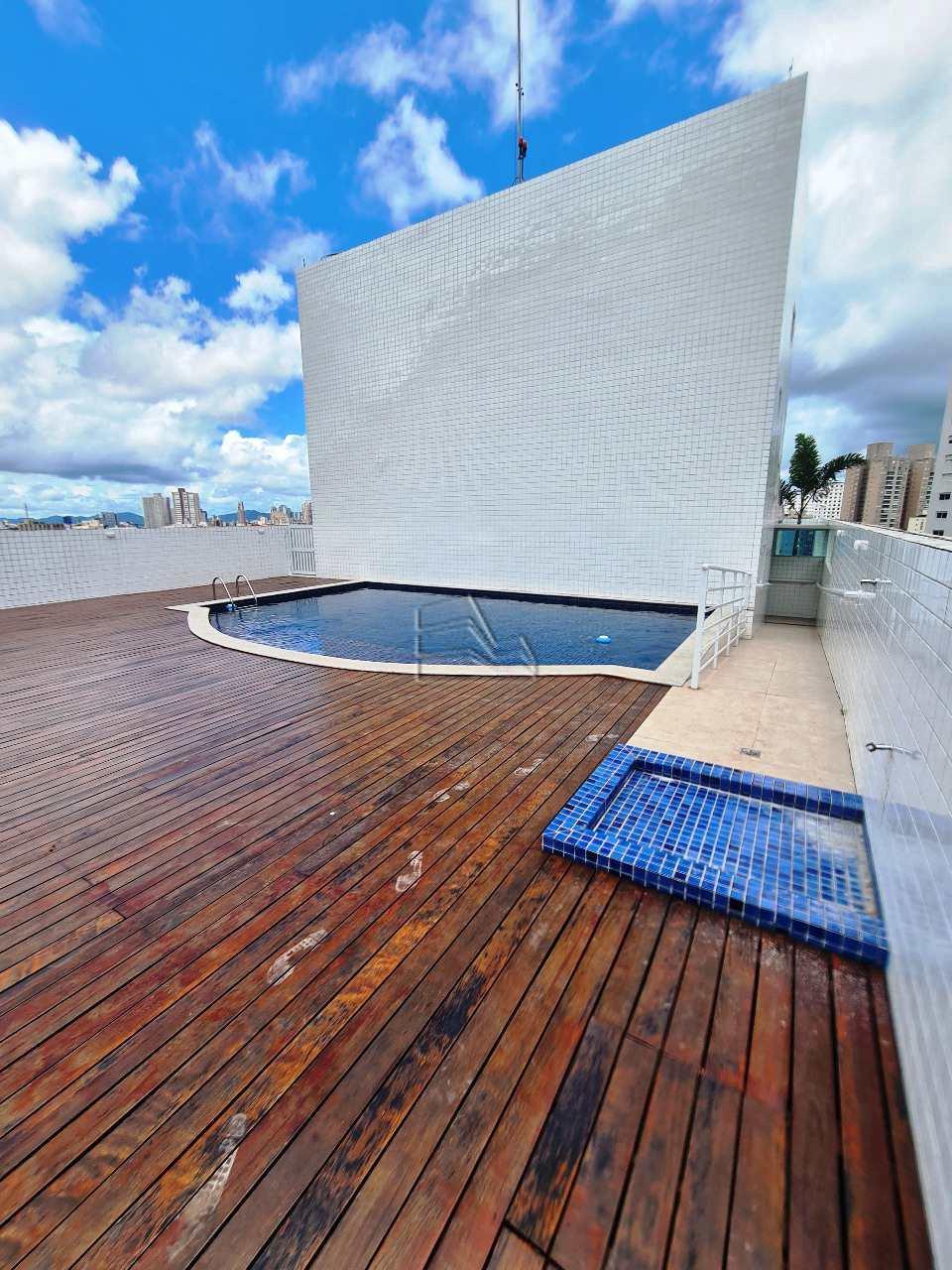 Apartamento com 1 dorm, Marapé, Santos - R$ 380 mil, Cod: 1480