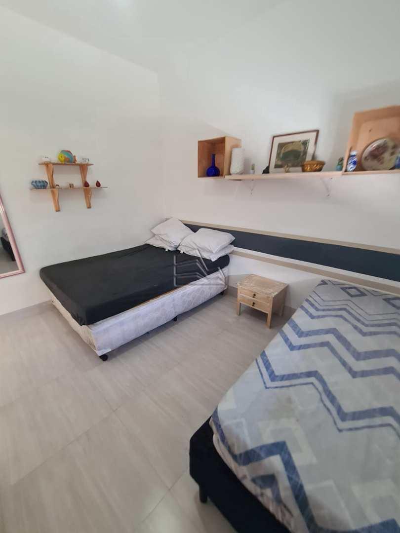 Apartamento com 1 dorm, Embaré, Santos, Cod: 1483
