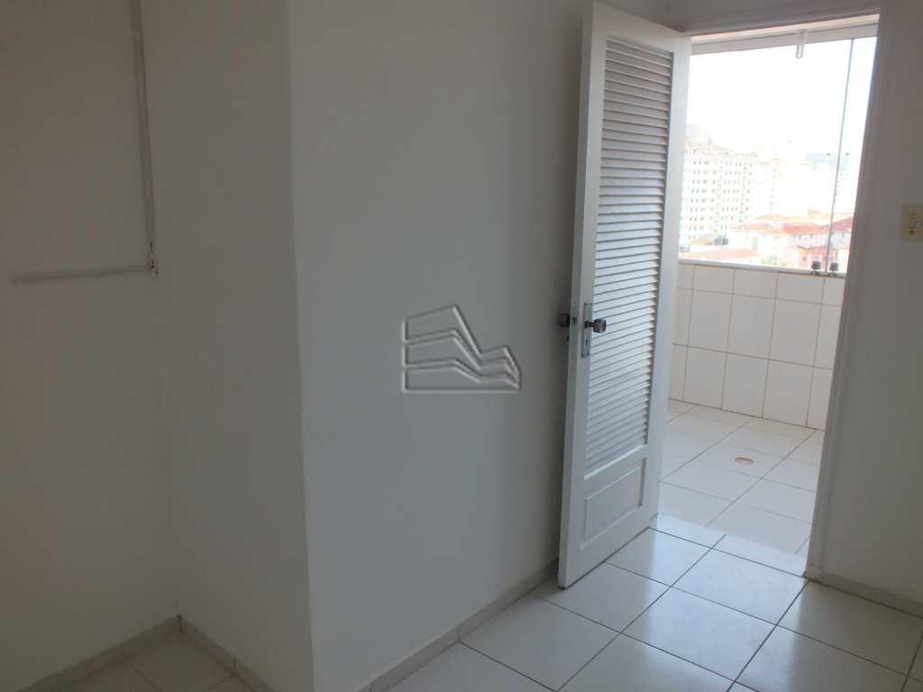 Apartamento com 2 dorms, Campo Grande, Santos, Cod: 1490