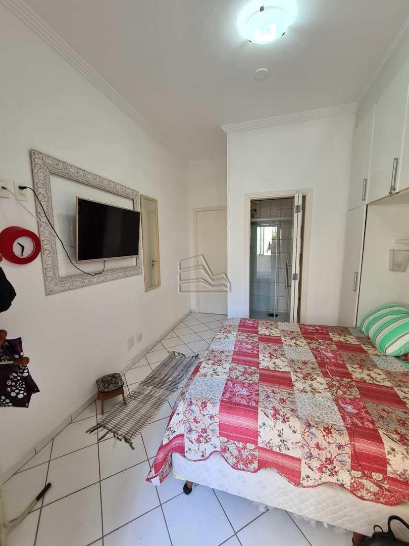 Apartamento com 2 dorms, Boqueirão, Santos - R$ 480 mil, Cod: 1495