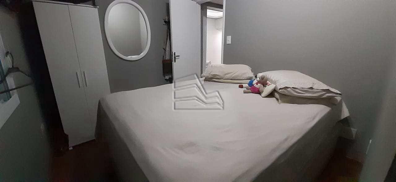 Apartamento com 2 dorms, Embaré, Santos - R$ 600 mil, Cod: 1502