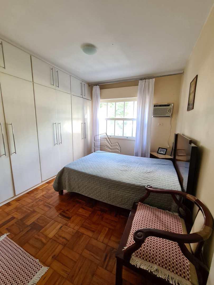 Apartamento com 2 dorms, José Menino, Santos - R$ 420 mil, Cod: 1550