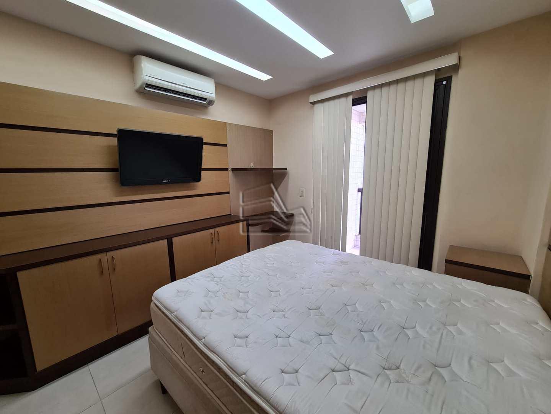 Apartamento com 2 dorms, José Menino, Santos, Cod: 1563