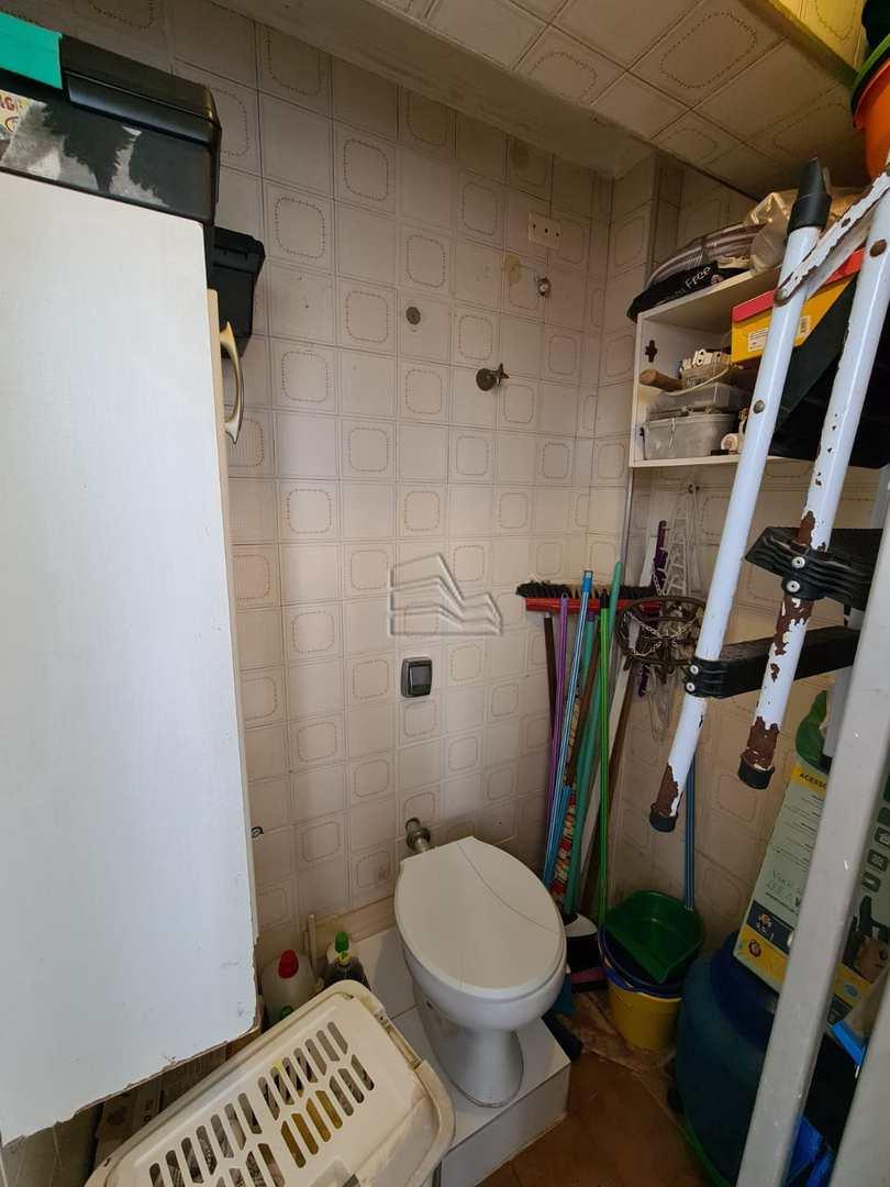 Apartamento com 2 dorms, Marapé, Santos - R$ 380 mil, Cod: 1602