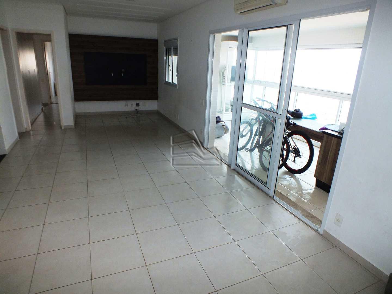 Apartamento com 3 dorms, José Menino, Santos - R$ 1.5 mi, Cod: 1603