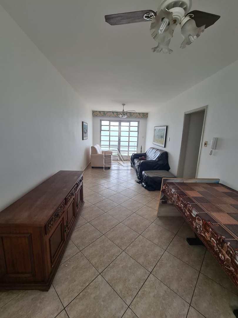 Apartamento com 3 dorms, Boqueirão, Santos, Cod: 1608