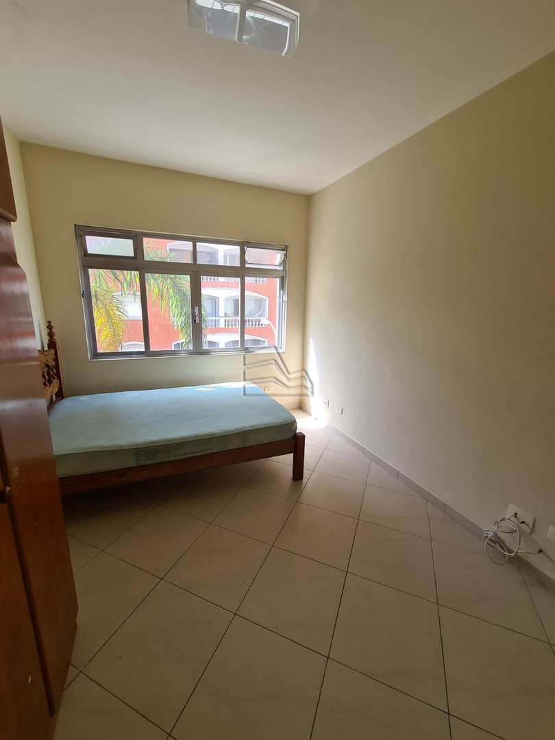 Apartamento com 1 dorm, Itararé, São Vicente - R$ 200 mil, Cod: 1622