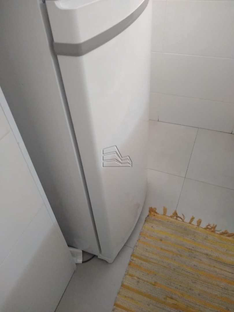 Apartamento com 1 dorm, Marapé, Santos, Cod: 1627