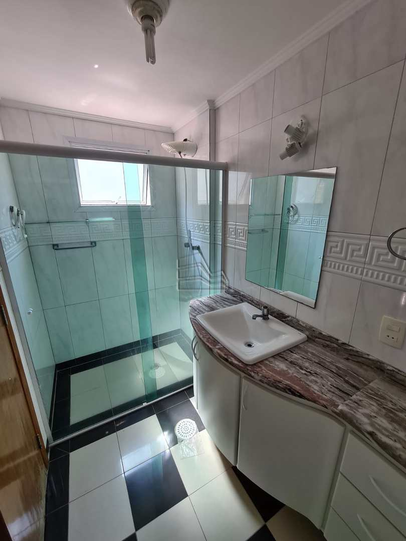 Apartamento com 3 dorms, Embaré, Santos, Cod: 1628