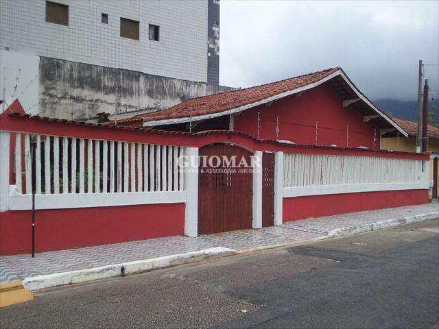 Casa com 3 dorms, Flórida, Praia Grande - R$ 350 mil, Cod: 2038