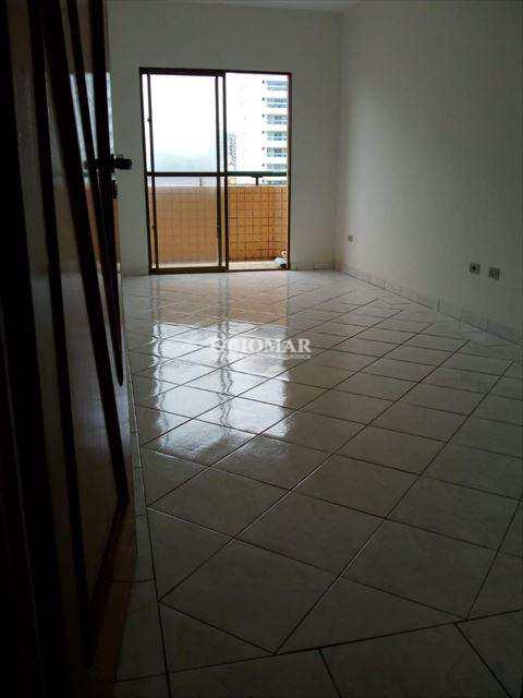 Apartamento com 1 dorm, Caiçara, Praia Grande - R$ 185 mil, Cod: 1236