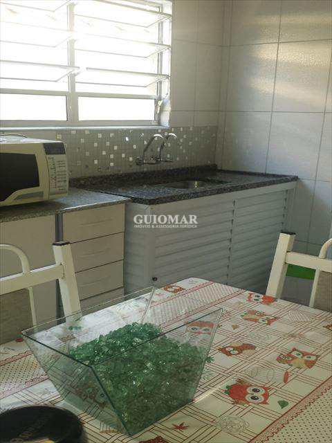 Casa com 2 dorms, Mirim, Praia Grande - R$ 245 mil, Cod: 1094
