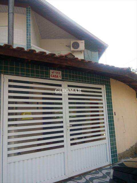 SITIO DO CAMPO CASA Sobrado 2 dormitórios