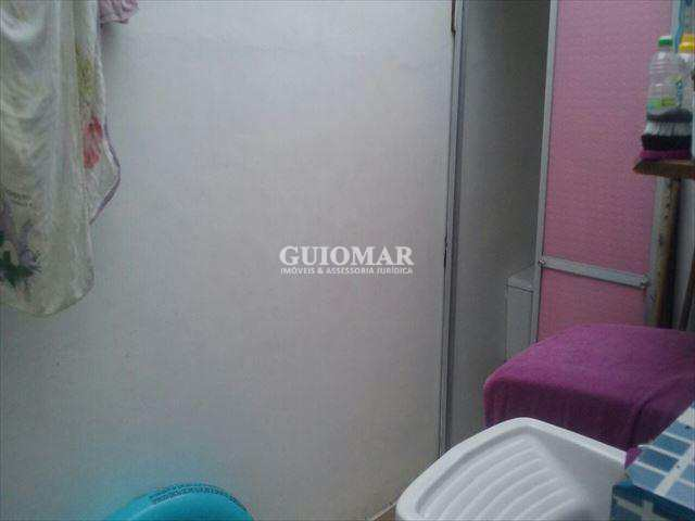 Casa com 1 dorm, Caiçara, Praia Grande - R$ 140 mil, Cod: 953