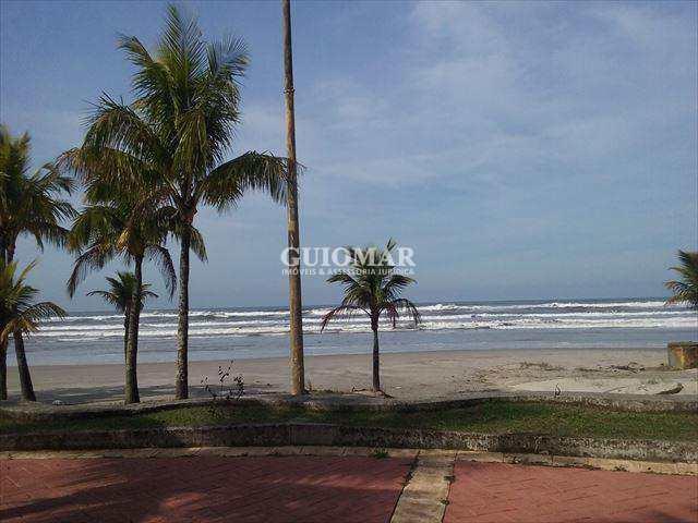 FLORIDA APARTAMENTO Padrão, Vista p/ Mar 2 dormitórios