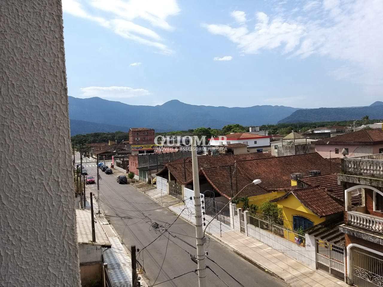 Apartamento com 1 dorm, Caiçara, Praia Grande - R$ 140 mil, Cod: 2071