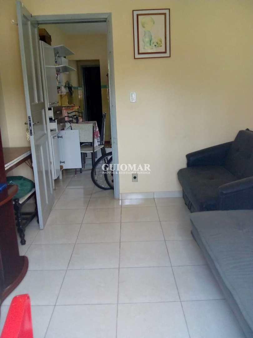 Casa com 1 dorm, Caiçara, Praia Grande - R$ 160 mil, Cod: 2079