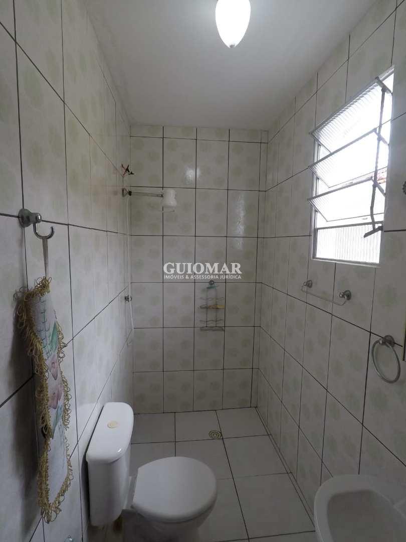 Casa com 1 dorm, Real, Praia Grande - R$ 140 mil, Cod: 2144