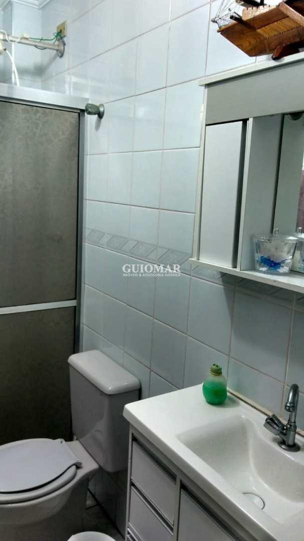 Apartamento com 1 dorm, Caiçara, Praia Grande - R$ 145 mil, Cod: 2145