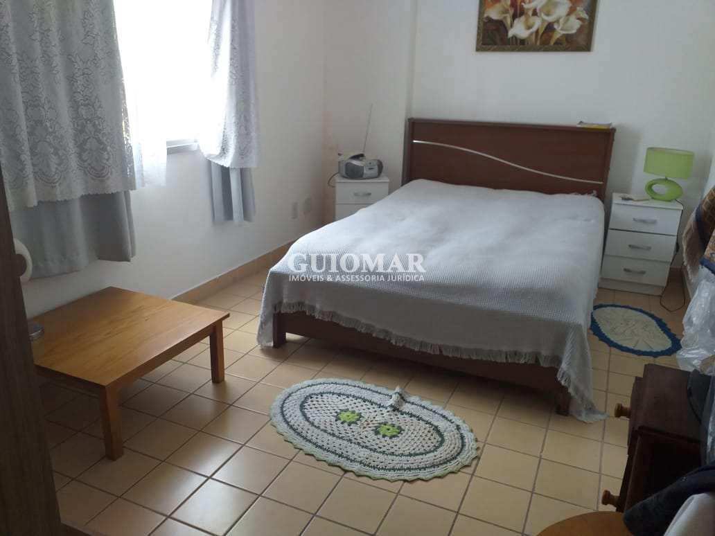 Apartamento com 1 dorm, Aviação, Praia Grande - R$ 160 mil, Cod: 2202