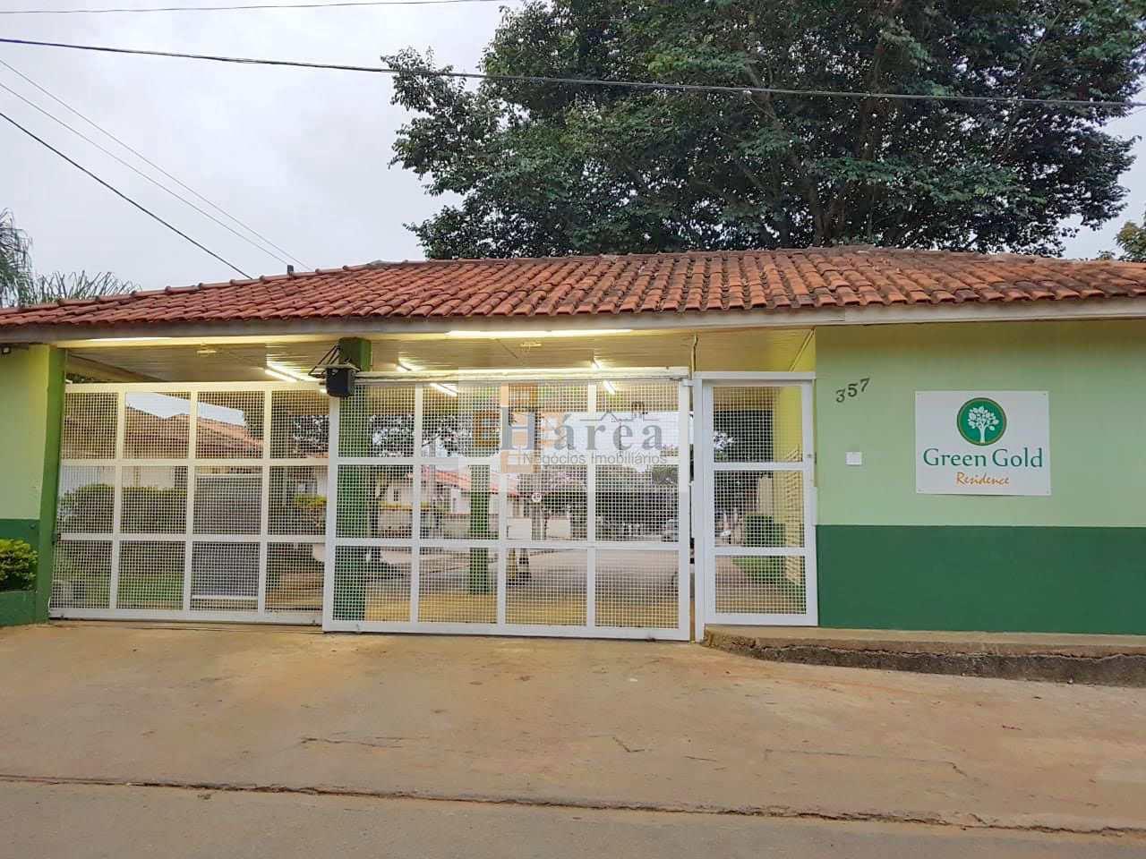 Condomínio: Green Golde Residence / Araçoiaba da Serra