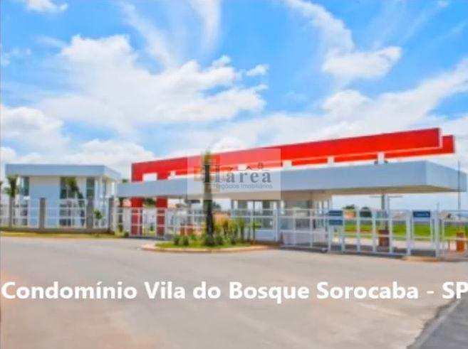 Condomínio: Villa do Bosque - Sorocaba