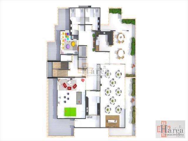 Edifício: Alpha Dijon - Vila Augusta - Sorocaba