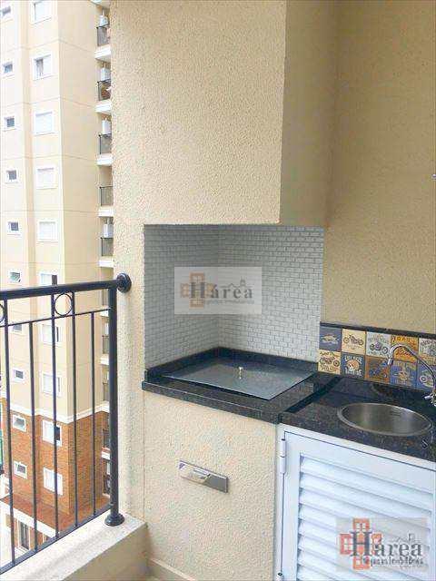 Edifício: Luzes Campolim - Parque Campolim - Sorocaba