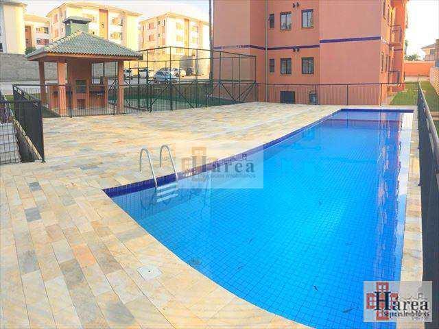 Apartamento com 2 dorms, Boa Vista, Sorocaba - R$ 245 mil, Cod: 12923