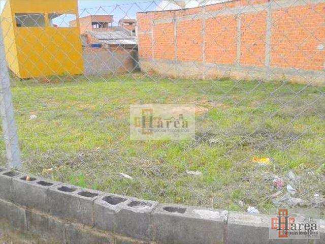 Terreno em Sorocaba bairro Éden
