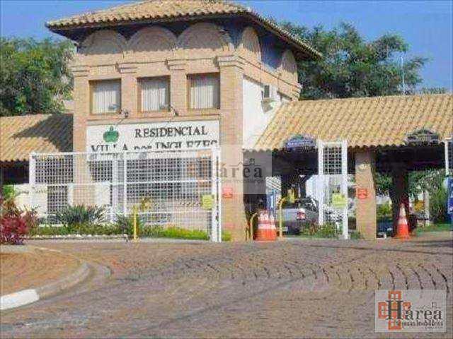 Condomínio Villa dos Inglezes - Sorocaba