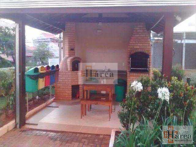 Apartamento com 3 dorms, Vila Trujillo, Sorocaba - R$ 402 mil, Cod: 9937