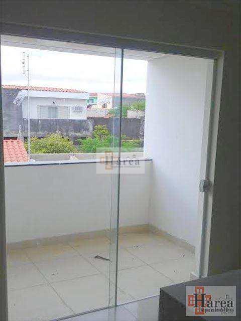 Edifício: Res. Glória / Vila Hortência - Sorocaba